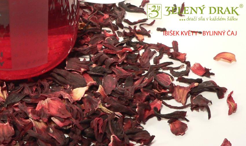 IBIŠEK - bylinný čaj